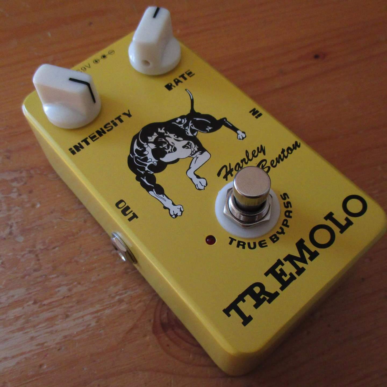 TREMOLO JOYO JF-09