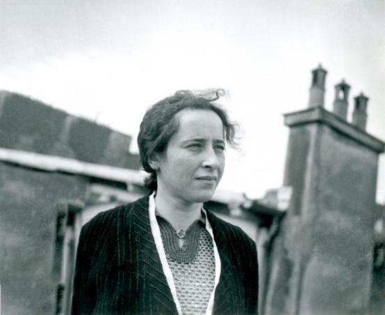 Hannah Arendt e Walter Benjamin, vita precaria | Doppiozero
