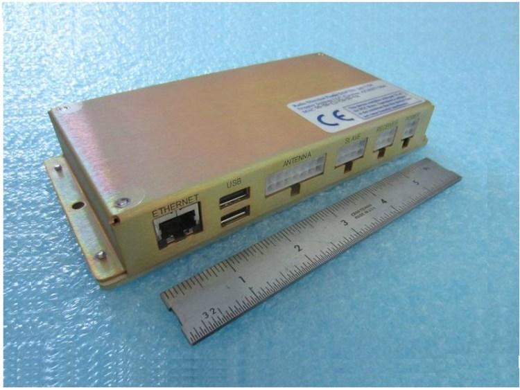 direction finder components: processor