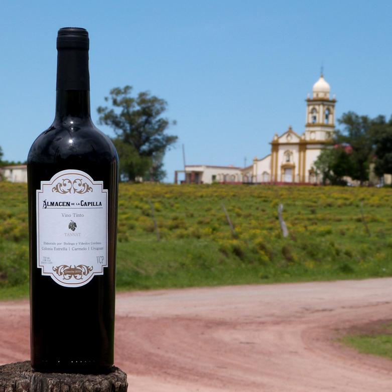 Almacen la Capilla, Carmelo, Uruguay