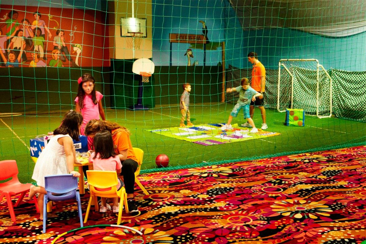 vacaciones-invierno-Kids-Club-en-enjoy-punta-del-este