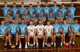 Selección Argentina de Voley