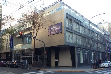 Howard Johnson Hotel Abasto