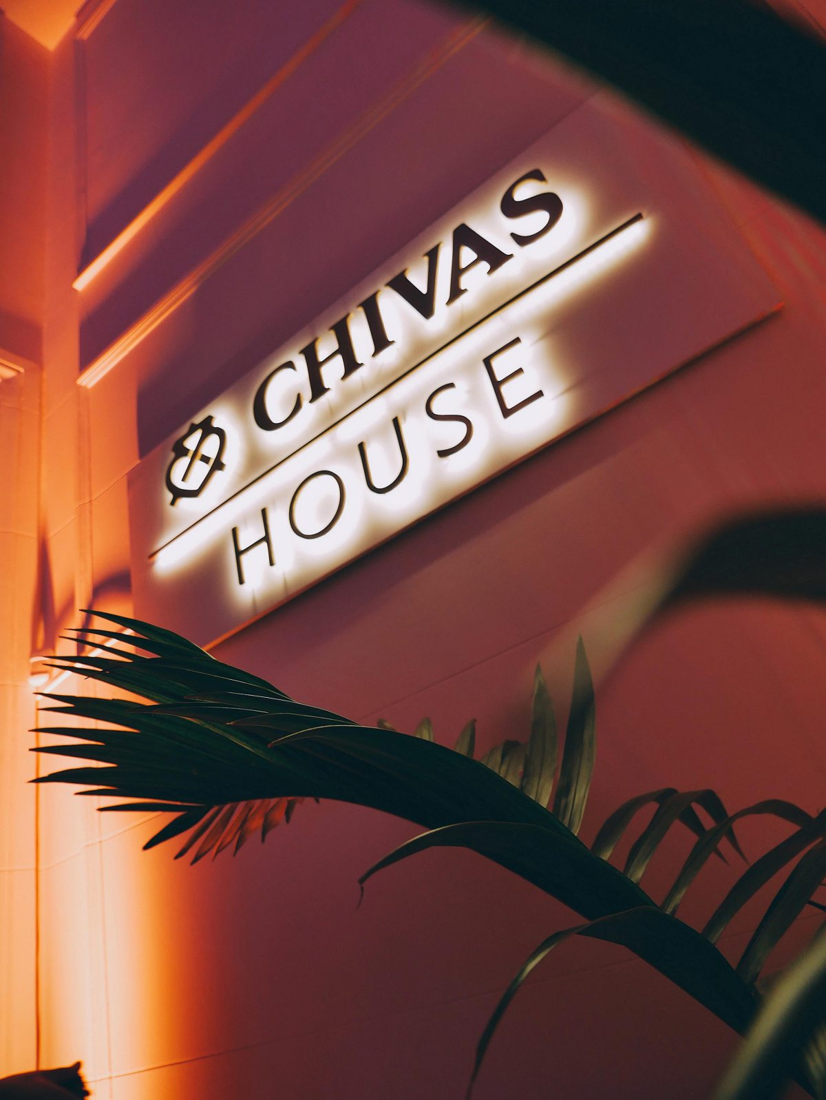 CHIVAS HOUSE