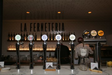 Fernetería