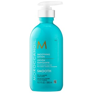 Moroccanoil-smoothing-lotion