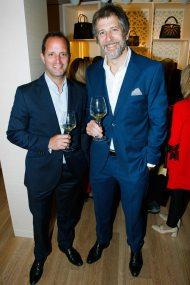 Fernando-Gouiran-y-Ramiro-Otano-en-la-inauguracion-del-pop-up-store-de-Louis-Vuitton