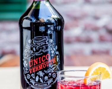 Único Vermouth