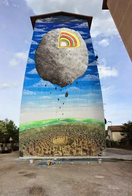 Murales-de-BLU-en-Campobasso-Italia