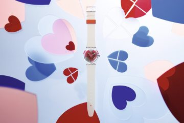 Triple Love Swatch