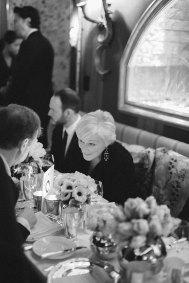 Chanel Glenn Close