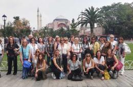 Viajes Grupales