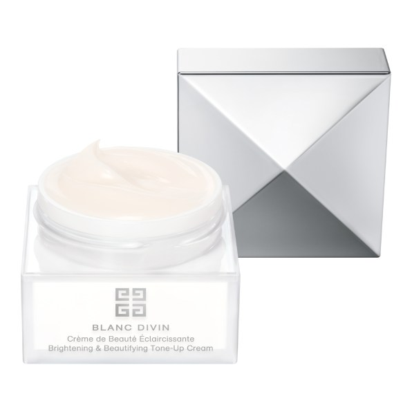 BLANC DIVIN BRIGHTENING CREAM PACKSHOT 2019