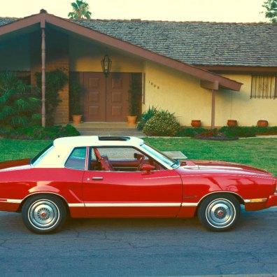 1974-Mustang-II