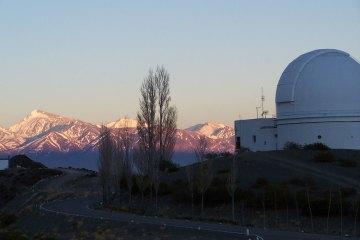 Observatorio San Juan