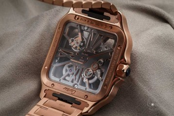 Cartier-Santos-Skeleton