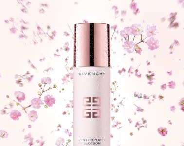 Givenchy L'Intemporel Blossom portada