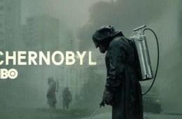 Chernobyl portada