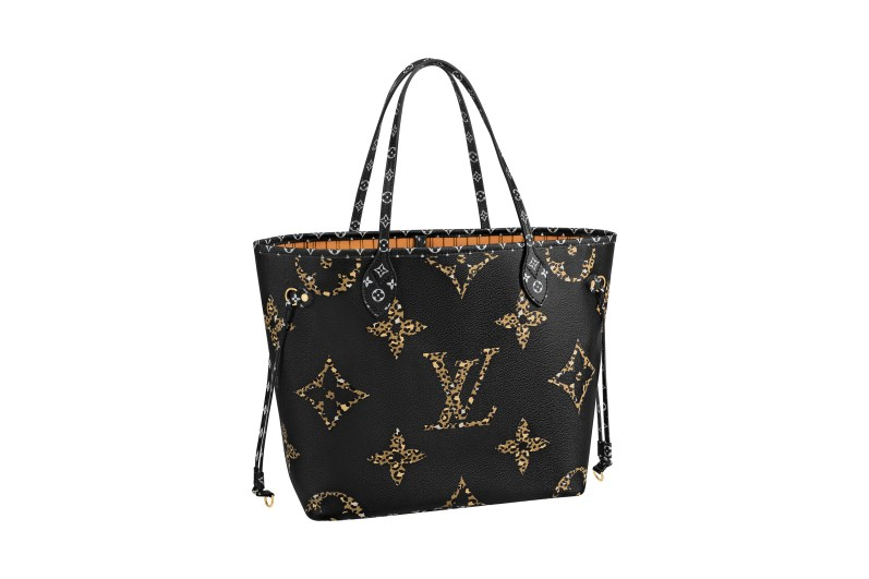 3-Neverfull-in-Monogram-canvas-Giant-Jungle
