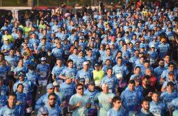 maraton del puente