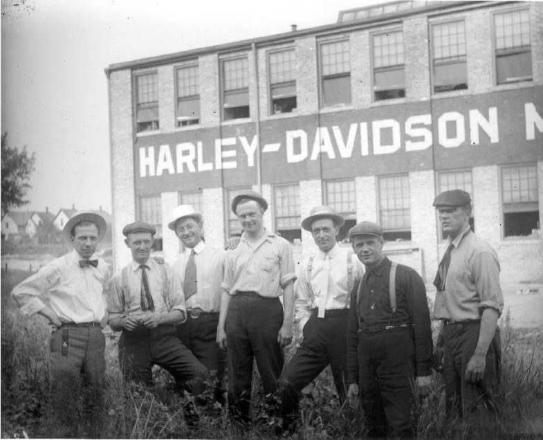 harley-davidson-fabrica