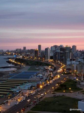 Mar_Del_Plata_Provincia_Costa_Vista_Mar_Edificios_Atardecer_Argentina