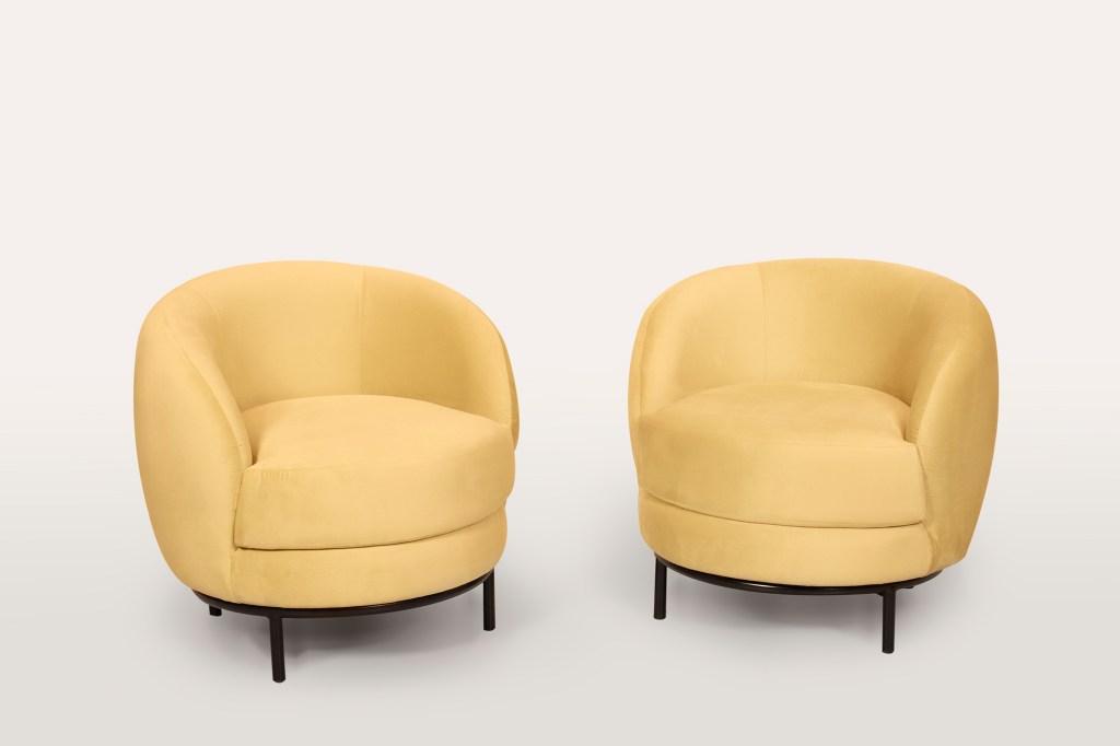 Diseños Boussard Milan