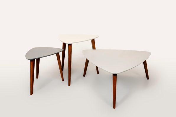 Diseños Boussard Trio
