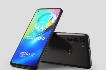 Moto G8 Power de Motorola