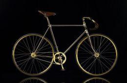 Algunos buscan velocidad, otros, grandeza, belleza, calidad o armonía. En este sentido, es notable el desarrollo de bicicletas en cada rincón del planeta. Aquí un pequeño listado de las más lujosas o exclusivas.