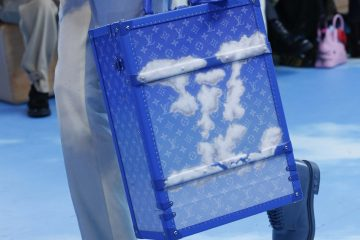 Monogram Cloud y Mirror: el arte de viajar por Louis Vuitton
