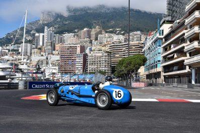 El reloj Grand Prix de Monaco Historique de TAG Heuer