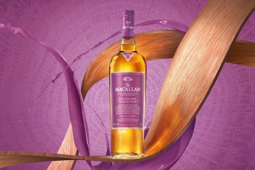 The Macallan, sofisticación, calidad y espíritu de innovación
