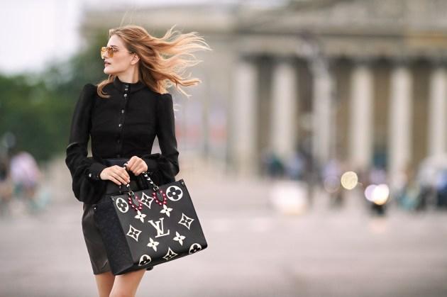 Crafty, la nueva inspiración de Louis Vuitton