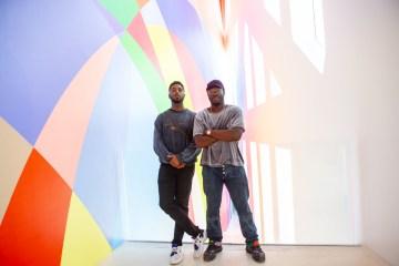 Faena Art y su programa Artist In Residence en Faena Miami Beach