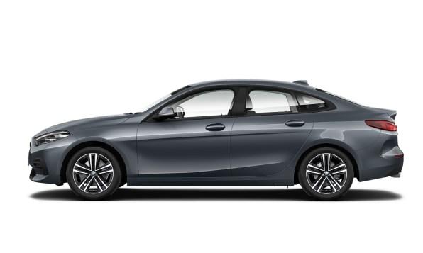 El BMW Serie 2 Gran Coupé, llega al país