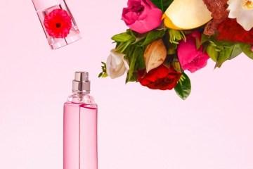 Flower by Kenzo Poppy Bouquet, el lanzamiento que es una invasión de flores