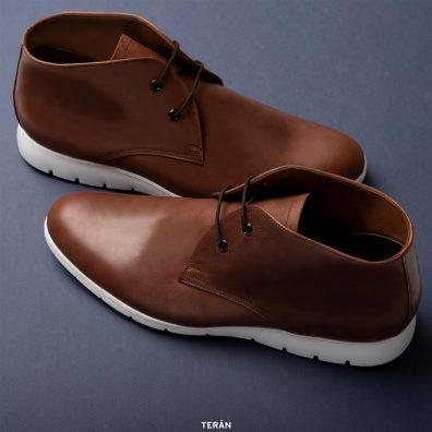 Terán, la firma de elegante diseño y producción artesanal