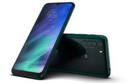 Motorola One Fusion, el nuevo Smartphone llega al país