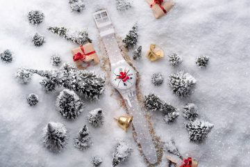 Swatch Holiday Collection, una propuesta para estas Fiestas 2020