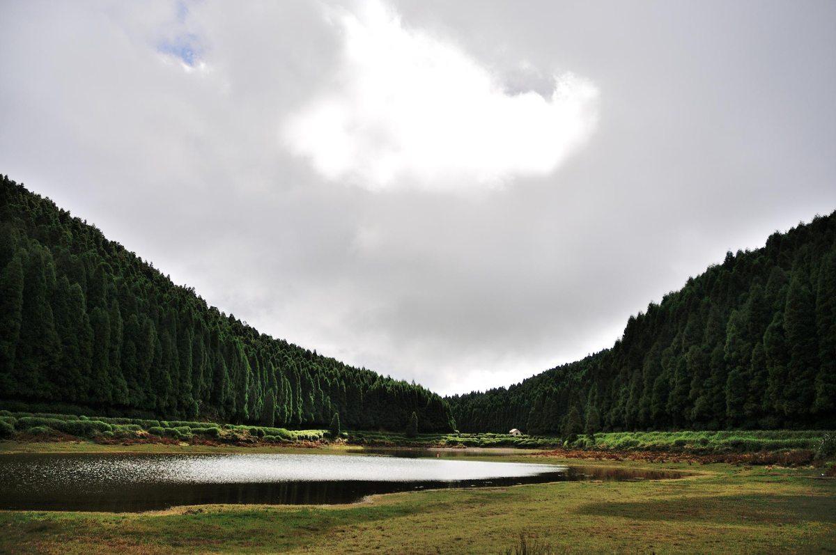 San Miguel, la isla bendecida del archipiélago de las Azores