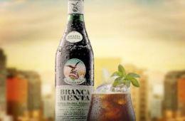 Brancamenta Ricetta Italiana, el hit del verano