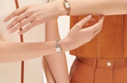 Reloj Nantucket: nuevo modelo de la mano de la icónica pulsera Chaîne d'ancre