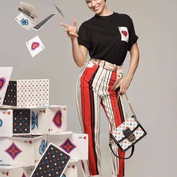 Game On, bolsos y más en la nueva inspiración LV