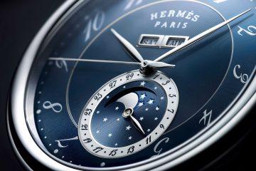 Arceau Grande Lune, creatividad inagotable de Hermès