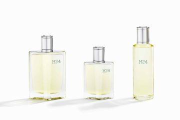 H24, un perfume masculino que mezcla naturaleza y tecnología