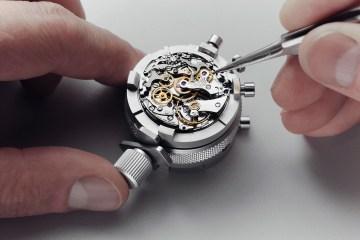 Servicio Mundial Rolex, tecnología de vanguardia