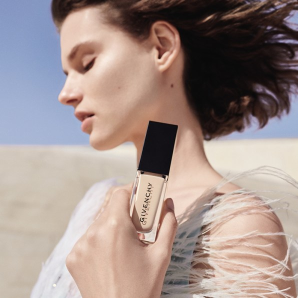 Prisme Libre, un soplo de luz firmado por Givenchy