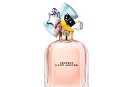 Perfect, la fragancia de Marc Jacobs que celebra el amor y la autenticidad