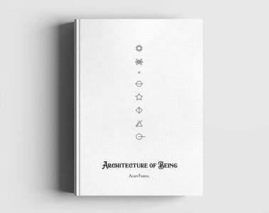 Alan Faena y su último libro: Arquitectura de Ser